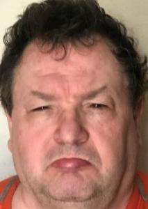 Ice Cold Ange a registered Sex Offender of Virginia