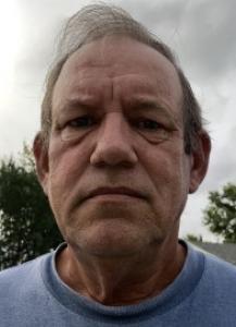 John Robert Slaughenhaupt a registered Sex Offender of Virginia