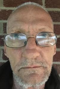 Lin Allen Steward a registered Sex Offender of Virginia