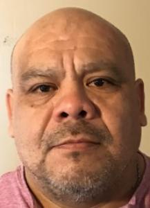 Roberto Matthew Chacon a registered Sex Offender of Virginia
