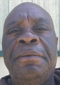 John Randolph Robertson a registered Sex Offender of Virginia