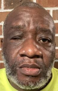 Edward Calvin Thompson II a registered Sex Offender of Virginia