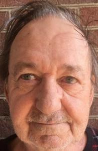 John Francis Carter III a registered Sex Offender of Virginia