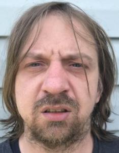 John Ryan Hall a registered Sex Offender of Virginia