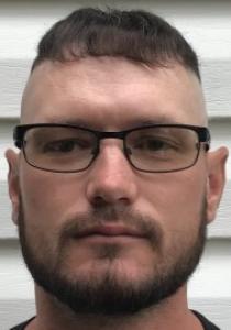Adam Derek Blevins a registered Sex Offender of Virginia