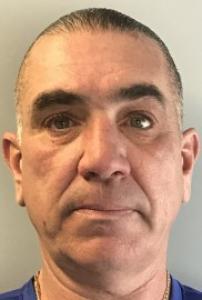 Nicholas Charles Galatis a registered Sex Offender of Virginia