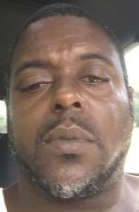 Antonio Gary Stone a registered Sex Offender of Virginia