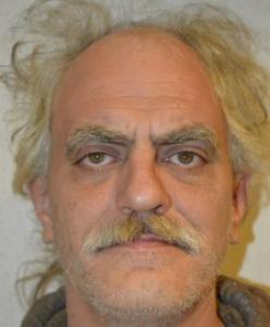 David Adam Hall a registered Sex Offender of Virginia