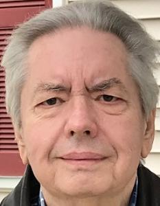Paul Burnell Jones a registered Sex Offender of Virginia