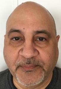 Roberto Antonio Romero Jr a registered Sex Offender of Virginia