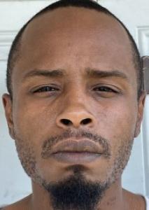 Shakiem Lavon Hermon a registered Sex Offender of Virginia