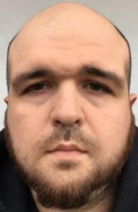 Corey Justin Booth a registered Sex Offender of Virginia