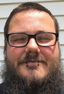 Stephen Ricky Abel Jr a registered Sex Offender of Virginia