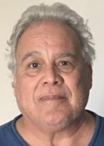 Daniel Victor Mendoza a registered Sex Offender of Virginia