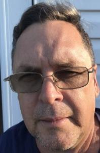 Mark Dyane Speas a registered Sex Offender of Virginia