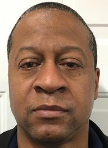 Marvin Darrell Kelly a registered Sex Offender of Virginia