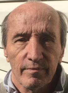Howard Alphas Elam a registered Sex Offender of Virginia