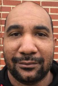 Marcus Derrell Allen a registered Sex Offender of Virginia