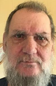 David Eden Jackson a registered Sex Offender of Virginia