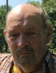 Franklin Lee Lesueur a registered Sex Offender of Virginia