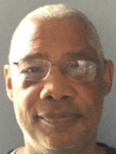 William Terrance Hallums a registered Sex Offender of Virginia