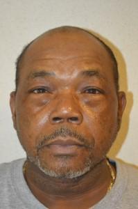 Willie Elvis Brown a registered Sex Offender of Virginia