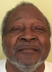 France Arthur Brokenberry a registered Sex Offender of Virginia