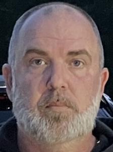 Richard Harry Wedding a registered Sex Offender of Virginia