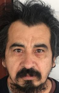 David Ernesto Rodriguez a registered Sex Offender of Virginia