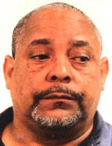 Rayner Sylvester Goode a registered Sex Offender of Virginia