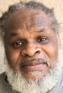 Earl Eugene Ward a registered Sex Offender of Virginia
