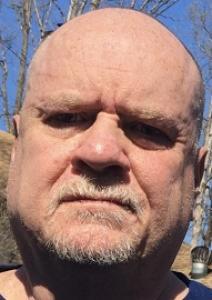 John Edward Burrows a registered Sex Offender of Virginia