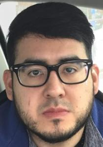 Teddy Allen Flores a registered Sex Offender of Virginia
