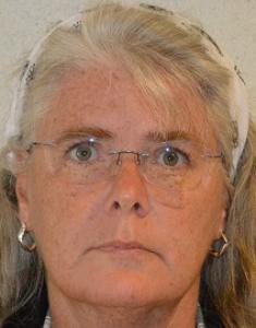 Christianne Marie Buchanan a registered Sex Offender of Virginia