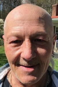 Henry Todd Wilson a registered Sex Offender of Virginia
