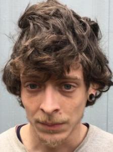 Jacob Andrew Hostetter a registered Sex Offender of Virginia