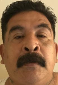 Joe Alfred Jimenez a registered Sex Offender of Virginia