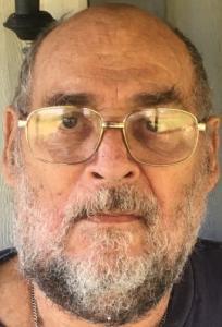 Mack Rome Eatmon a registered Sex Offender of Virginia