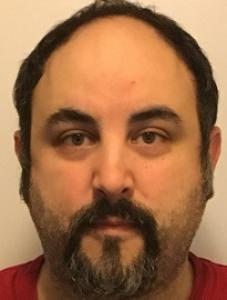 John Kris Chavez a registered Sex Offender of Virginia