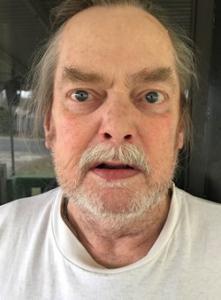 George Harold Melton a registered Sex Offender of Virginia
