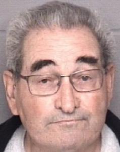 Richard Vance Beckett a registered Sex Offender of Virginia