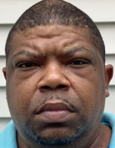 Damon Christopher Brown a registered Sex Offender of Virginia