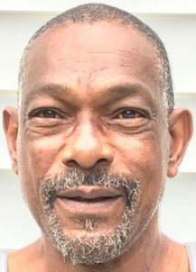 Charles Allen Junior a registered Sex Offender of Virginia
