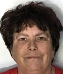 Tracy Haskett Allanson a registered Sex Offender of Virginia