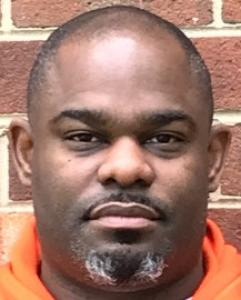 Clarence Rodney Cox a registered Sex Offender of Virginia
