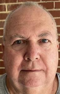 Bob Allen Wall a registered Sex Offender of Virginia