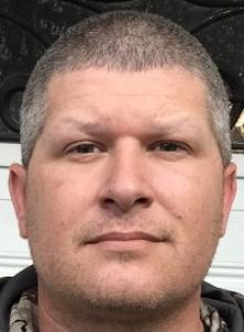 James Corey Galyen a registered Sex Offender of Virginia