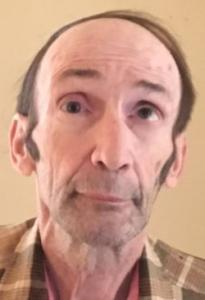 James Gregory Townsend a registered Sex Offender of Virginia