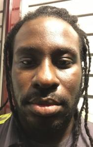 Quinterrious Artwon Baity a registered Sex Offender of Virginia
