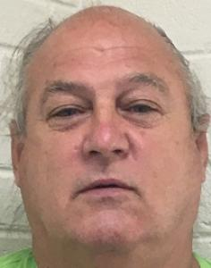 William Francis Jorgensen a registered Sex Offender of Virginia